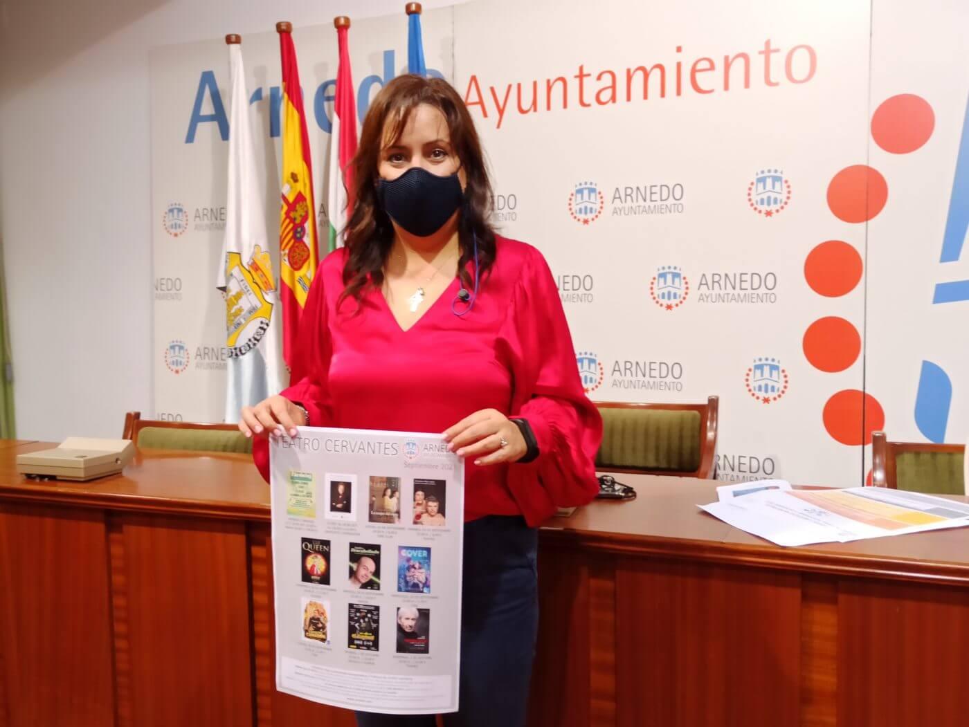 Lee más sobre el artículo José Sacristán, Nacho Guerreros e Yllana, en la programación del Teatro Cervantes de Arnedo para septiembre y octubre