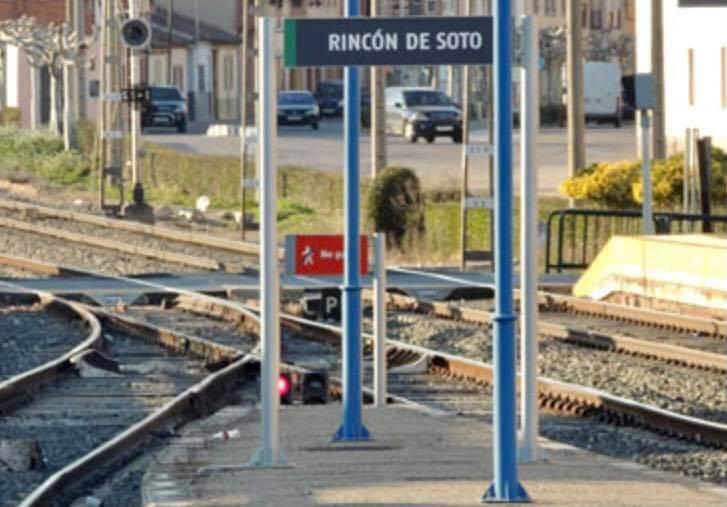 Lee más sobre el artículo PR lamenta que la variante ferroviaria de Rincón de Soto y la variante del Villar de Arnedo llevan décadas sin comenzar por los incumplimientos de PP y PSOE
