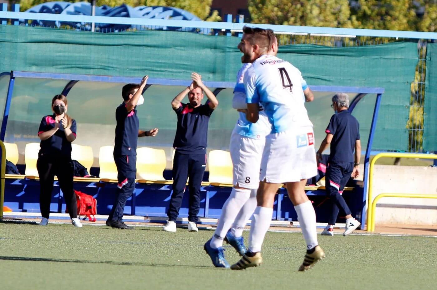 Lee más sobre el artículo El CD Arnedo de Tercera División se coloca líder tras ganar este martes 12 de octubre, por 0 al 3, al Yagüe