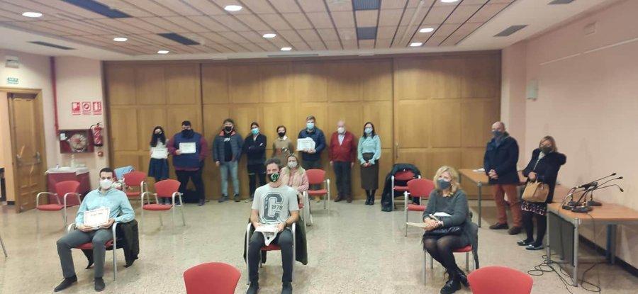 ALFARO entrega premios emprendedores 1