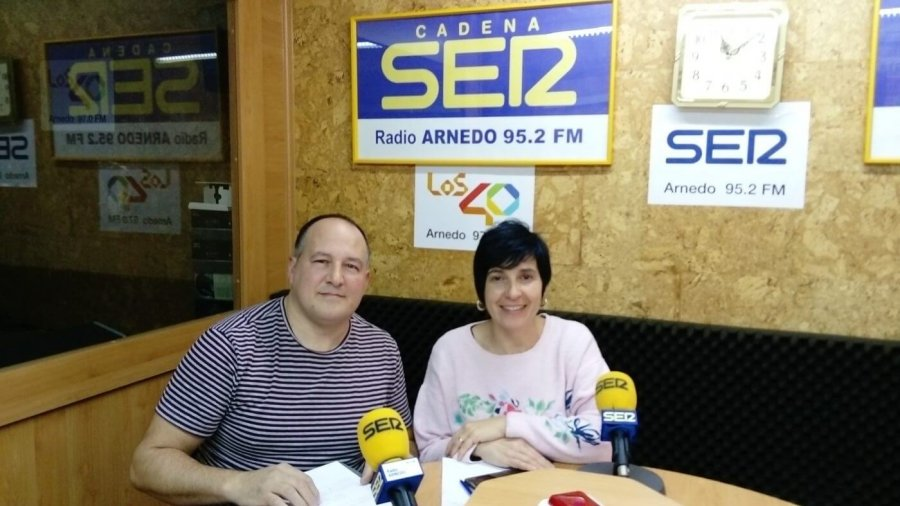 ARPANIH RIOJA BAJA radio nov 2019