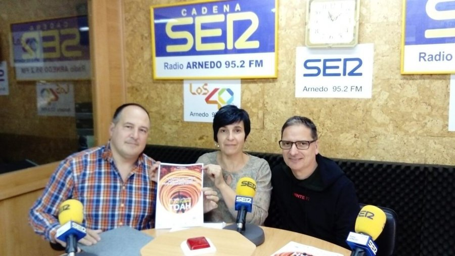 ARPANIH RIOJA BAJA radio