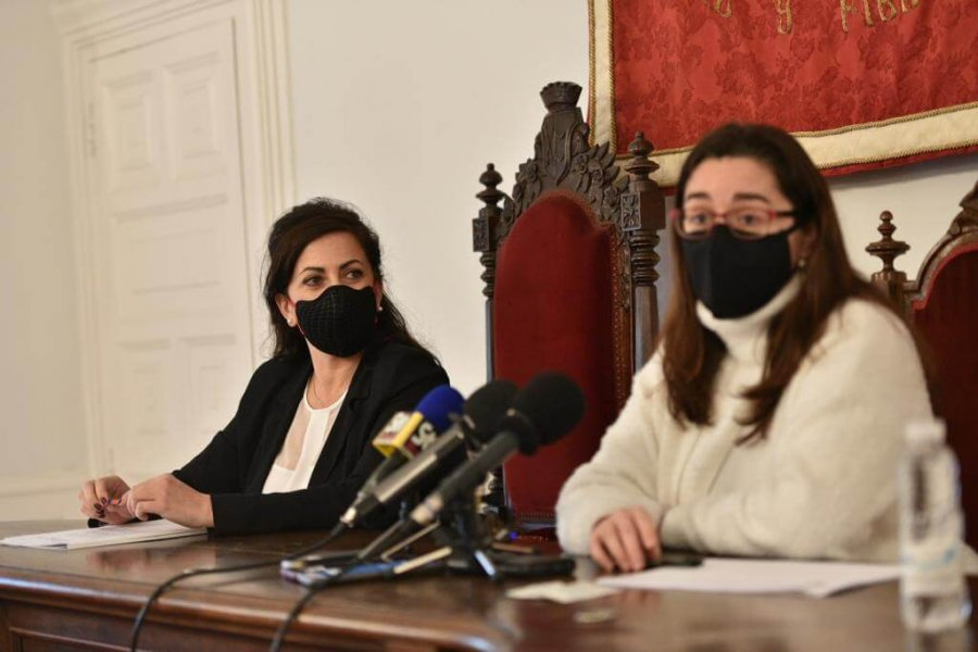 CALAHORRA Andreu y Garrido 22 febrero 1