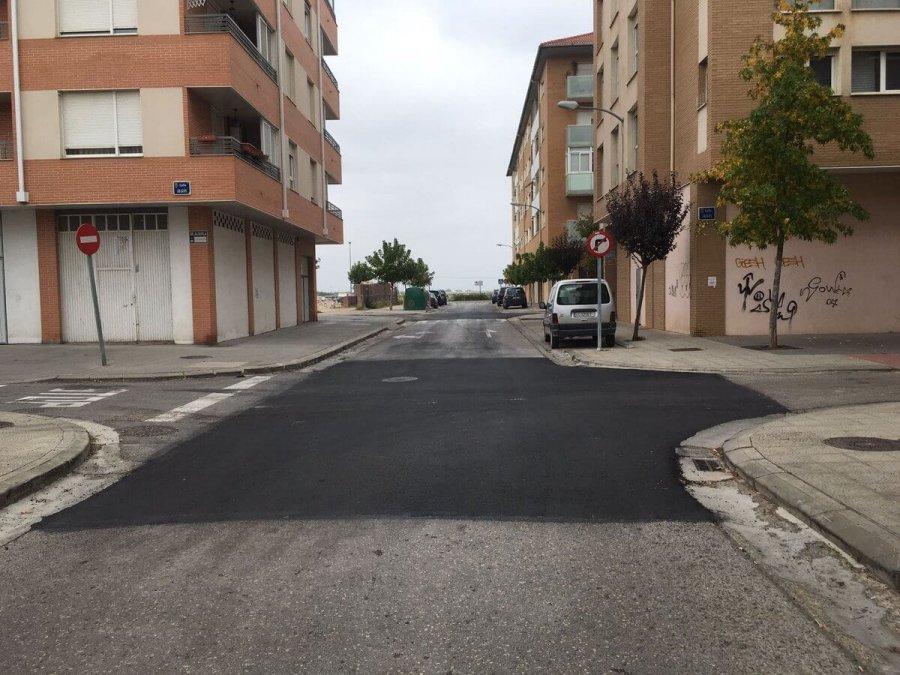 CALAHORRA calle