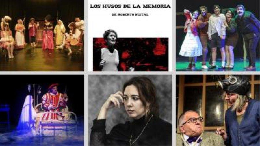 CALAHORRA muestra teatro aficionado