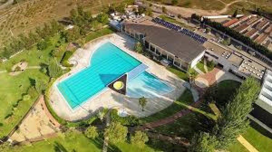 CALAHORRA piscinas municipales 1