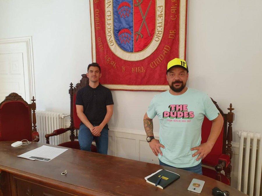 CALAHORRA programa Bimilenaria julio
