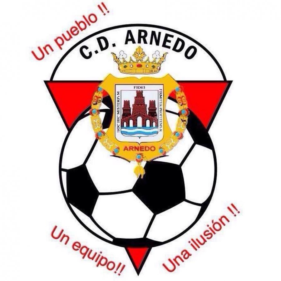 CD ARNEDO logotipo 1