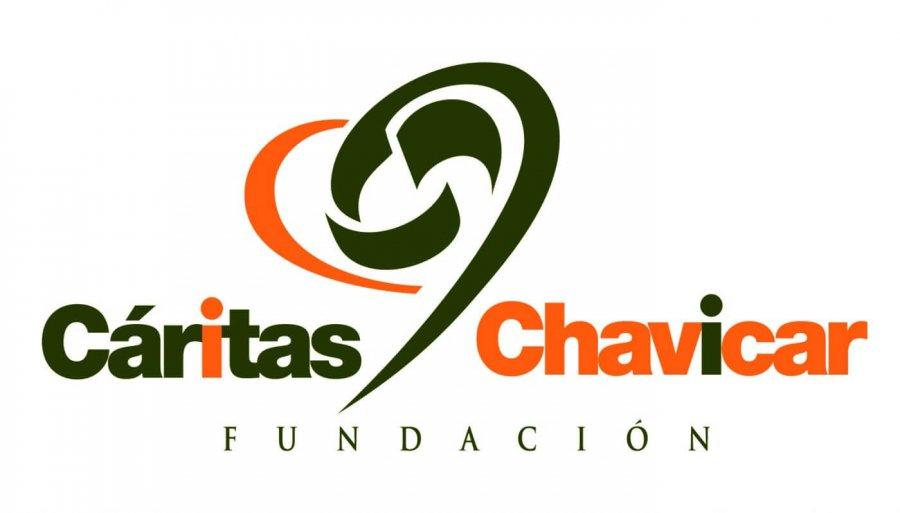 FUNDACION CARITAS CHAVICAR logo
