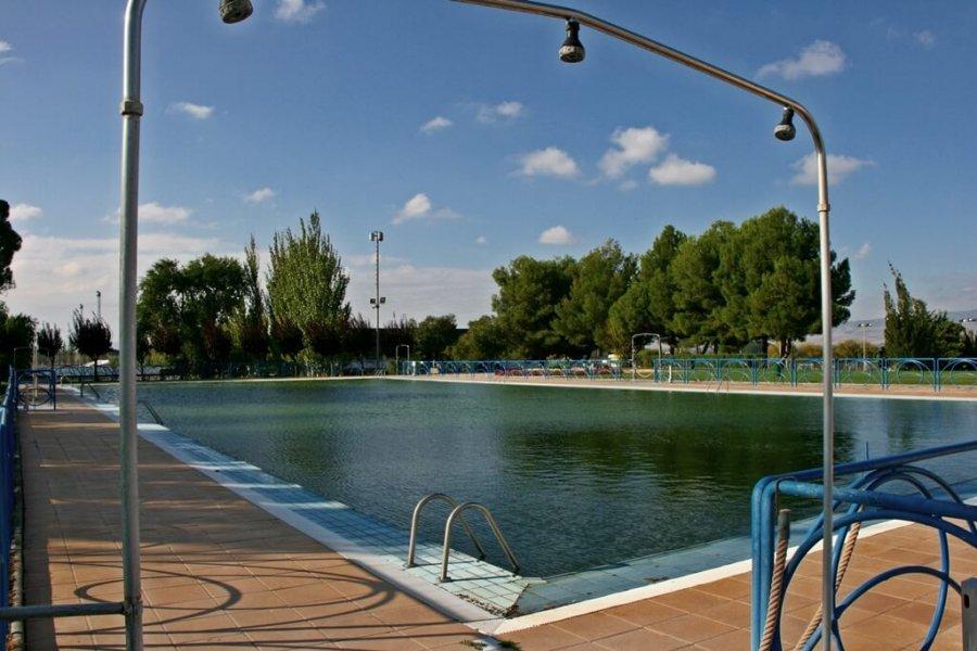 ALFARO piscina la molineta