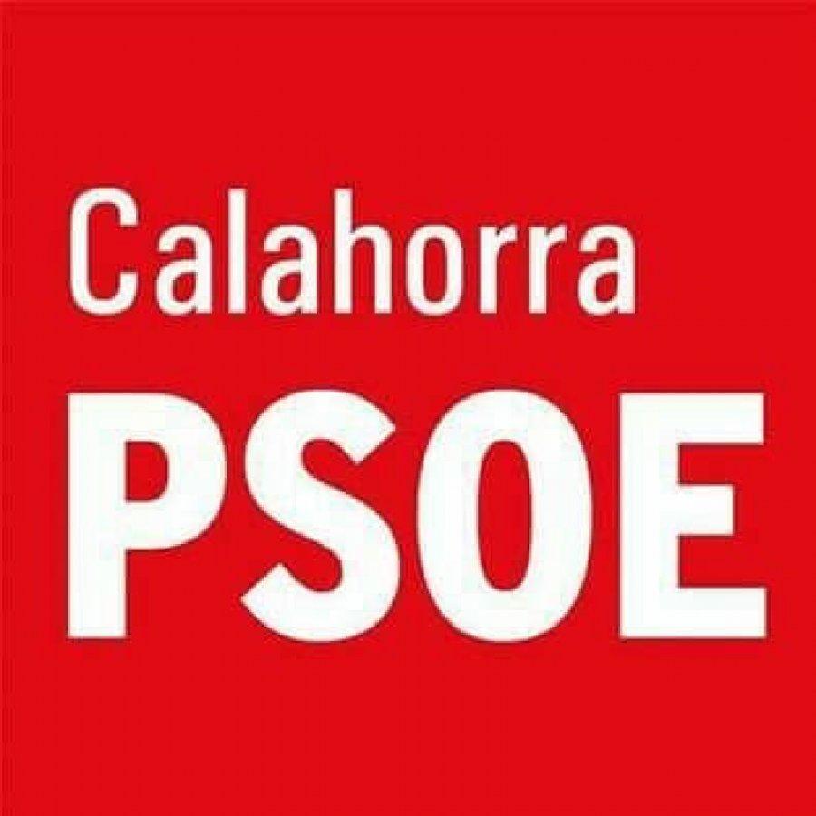 CALAHORRA logo PSOE