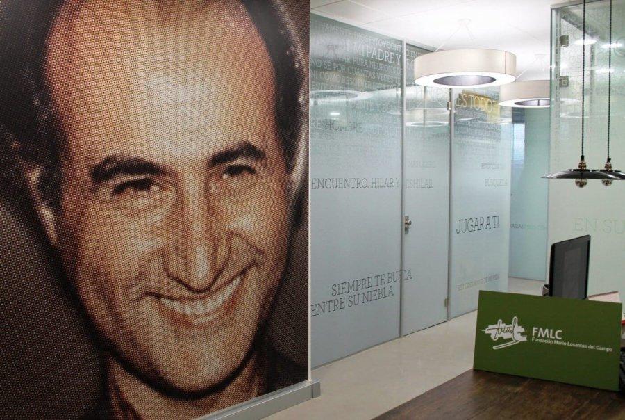CALAHORRA Fundación Mario Losantos