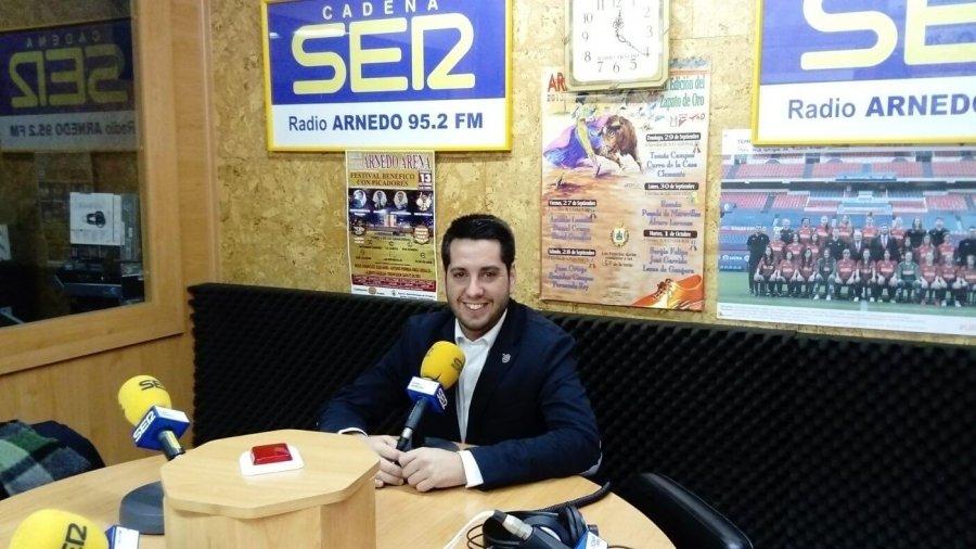 ALCALDE radio enero