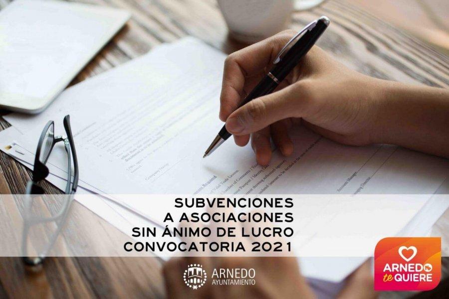 convocatoria subvenciones Arnedo