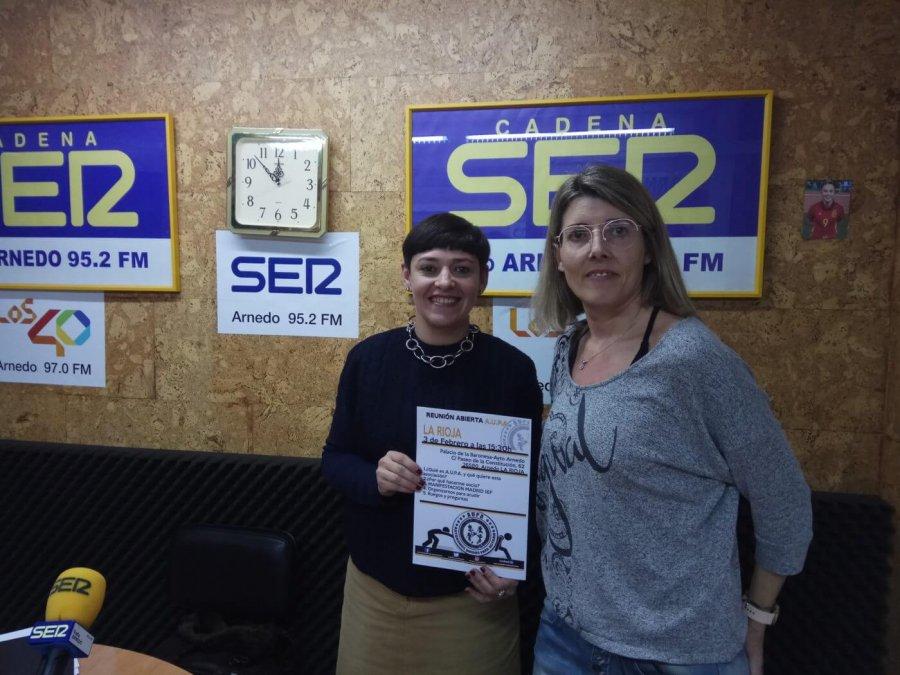 ASOCIACIÓN AUPA radio