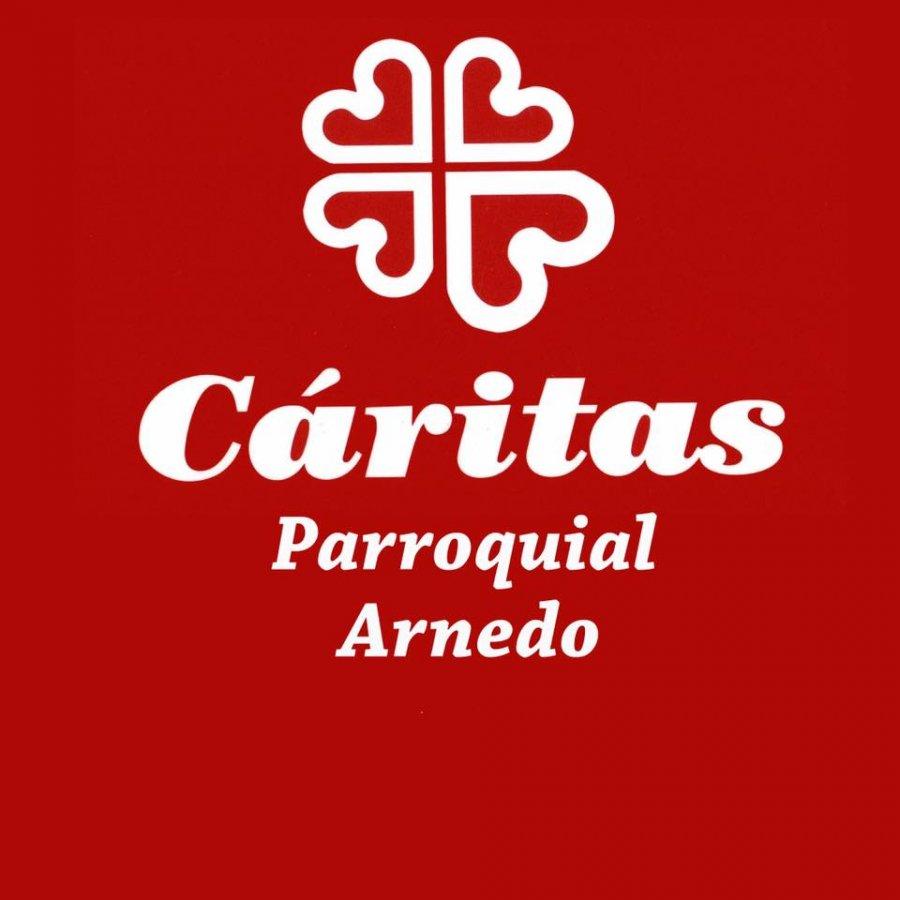 CARITAS PARROQUIAL ARNEDO