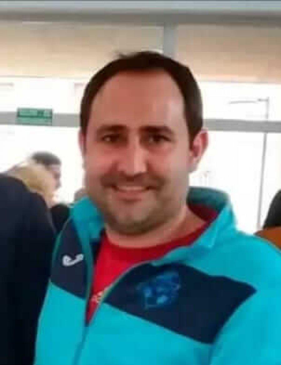 ESCUELA FÚTBOL David Herrero