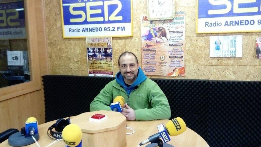 EDUARDO JIMENEZ JUDO RADIO DIC