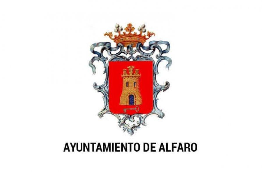 ALFARO escudo ayuntamiento