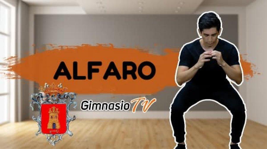 ALFARO Gimnasio TV