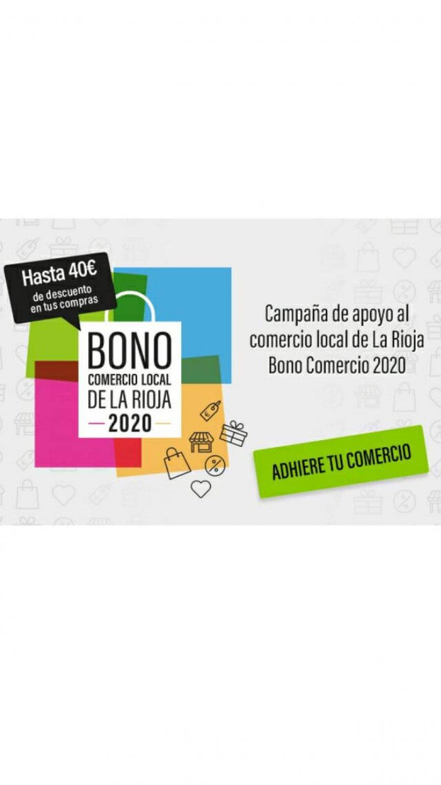 CAMPANA BONOS COMERCIO FER Y AYTOS