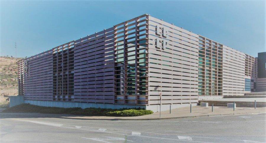CTCR edificio 1