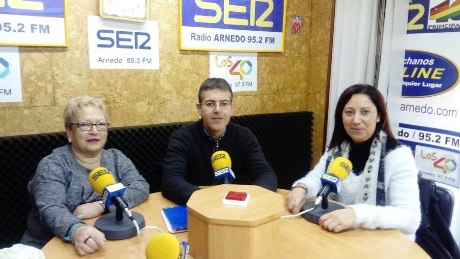 GRUPO AYUDA FORTALEZA radio