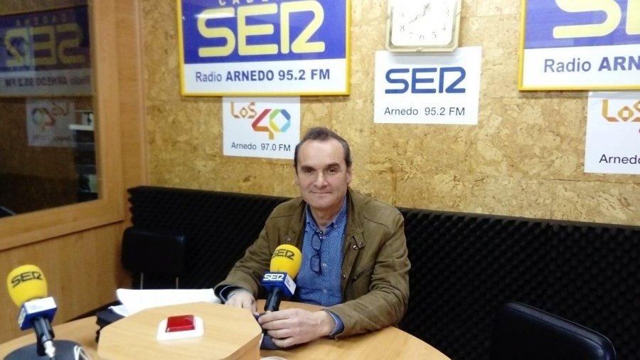 TOÑO EGUIZABAL radio febrero 2020