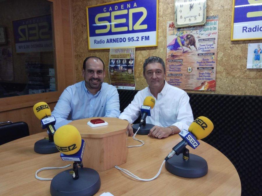 CURSO VERANO UR MONZONIS Y OÑATE RADIO