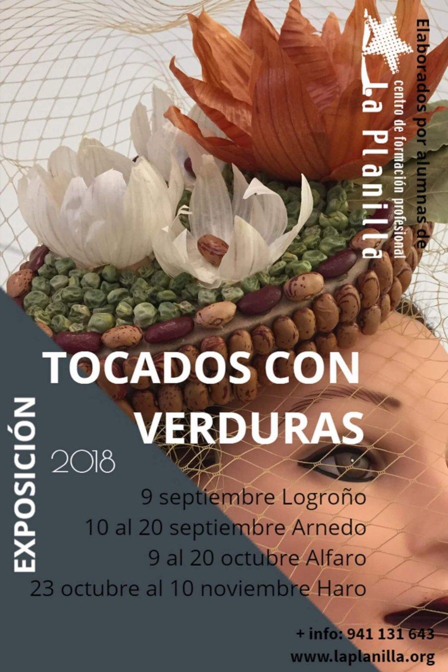 EXPO TOCADOS VERDURAS OK