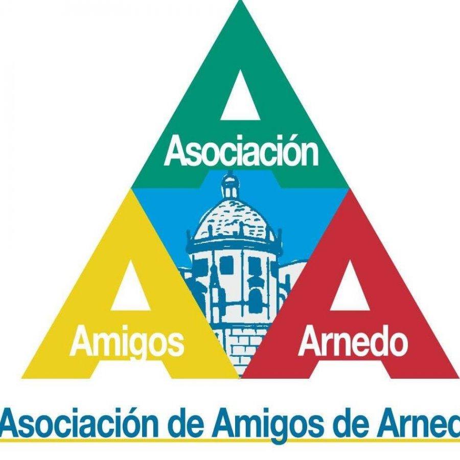 AMIGOS DE ARNEDO logo asociacion