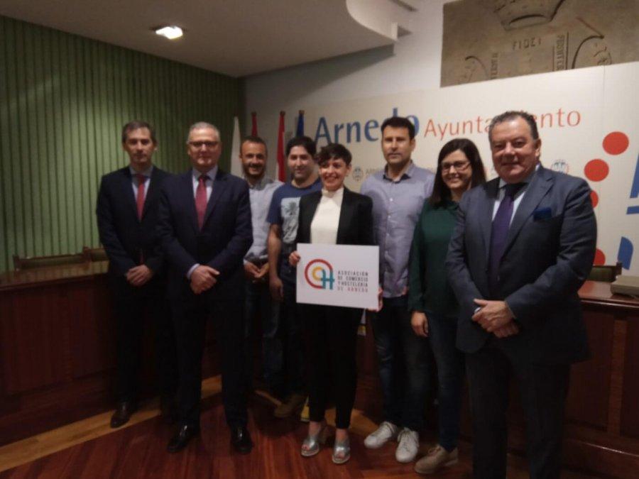ASOCIACION COMERCIO Y HOSTELERIA ARNEDO 6 JUNIO 2018