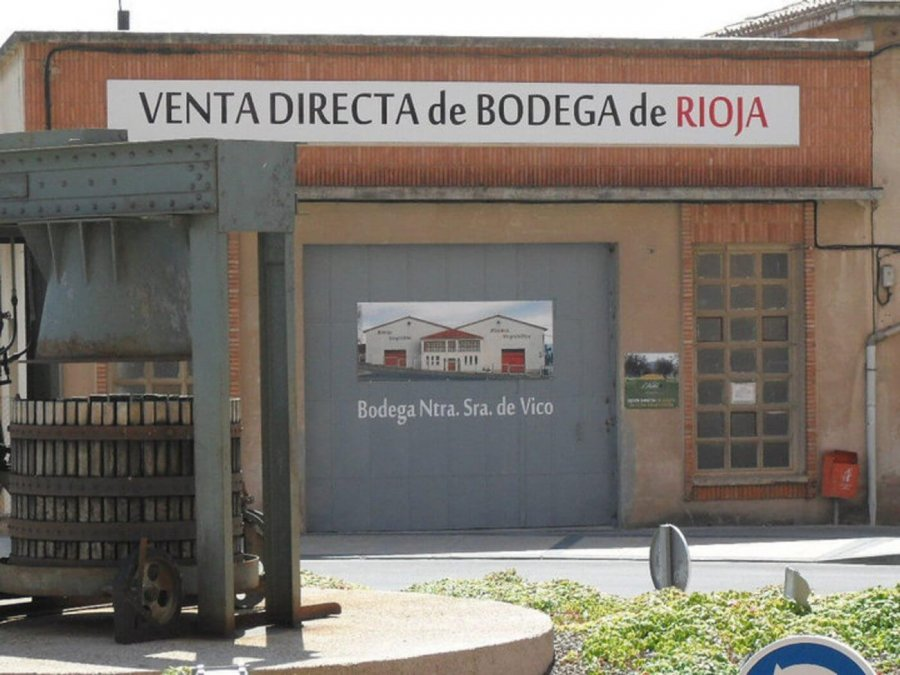 BODEGA NTRA SRA VICO LOCAL VENTA