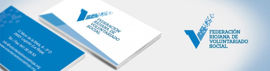 FEDERACION RIOJANA VOLUNTARIADO SOCIAL 1