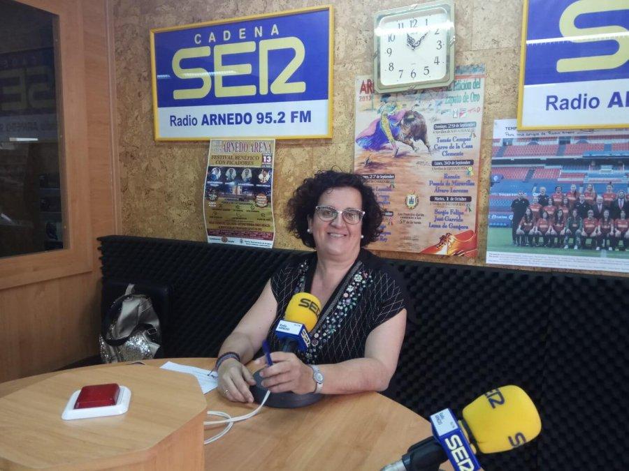 ESTHER RUBIO radio 02 julio