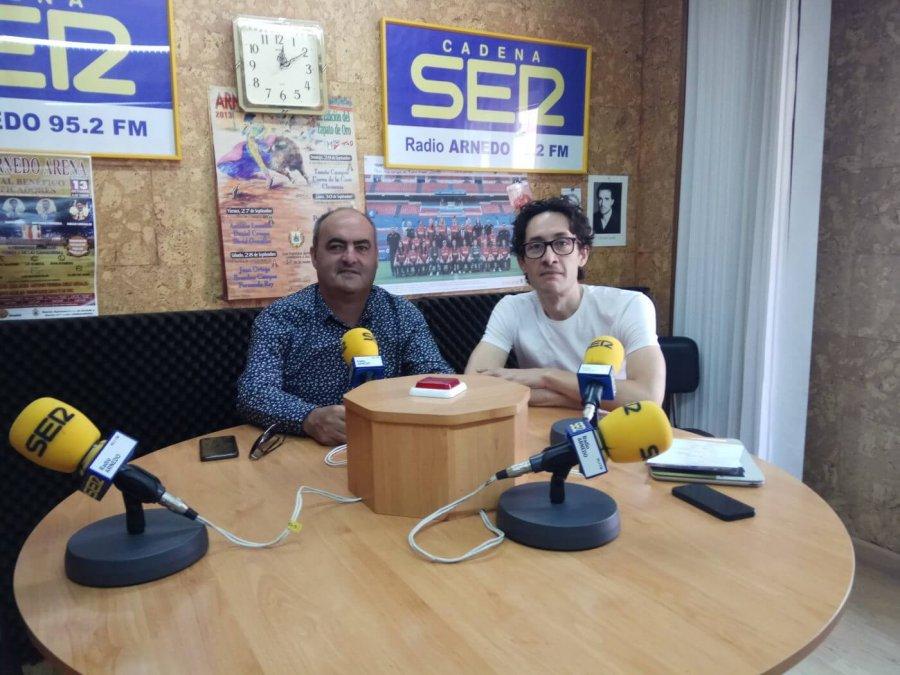 ARNEDILLO FESTIVAL MUSICA CLASICA radio