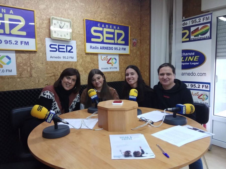 SOID SPEAK & COFFEE radio