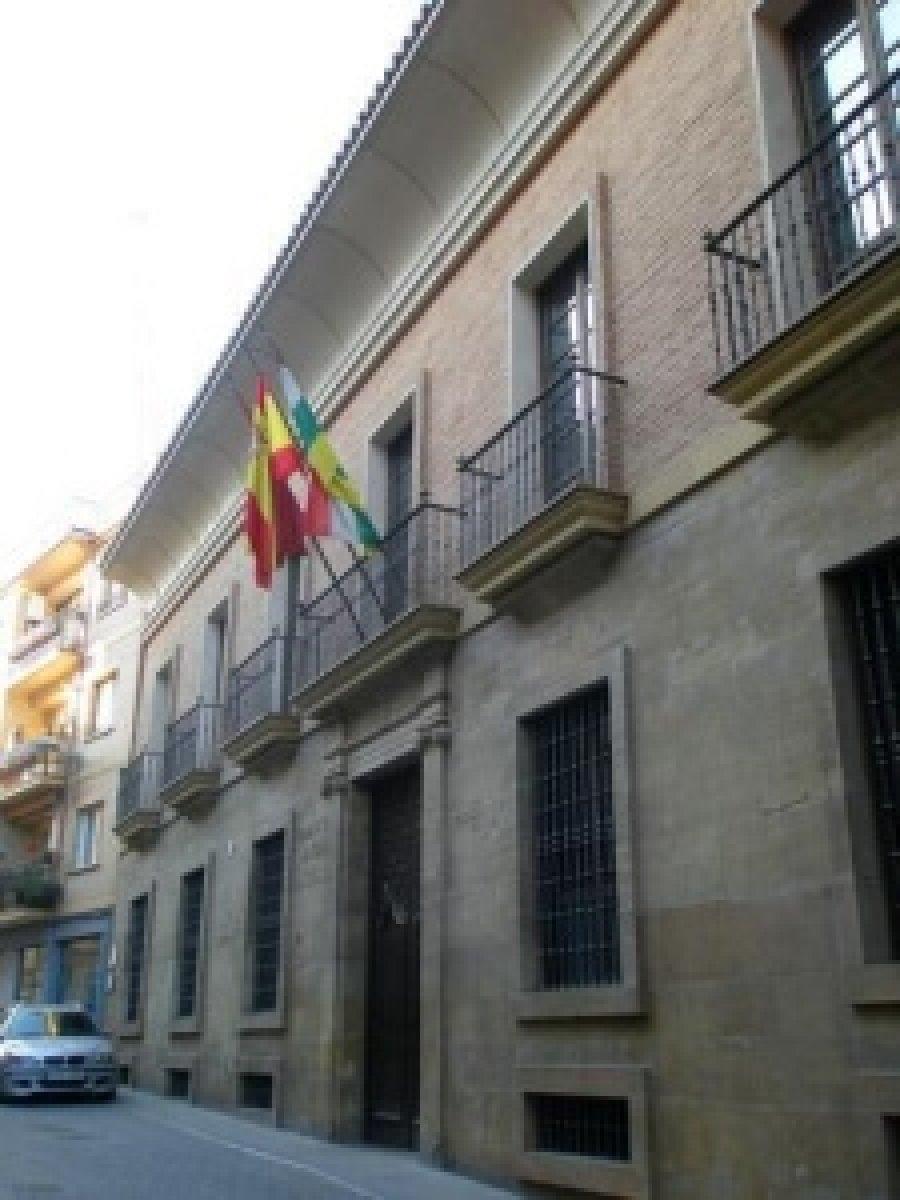 ALFARO palacio abacial 1
