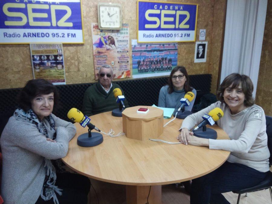 PROYECTO MEMORIA POPULAR radio