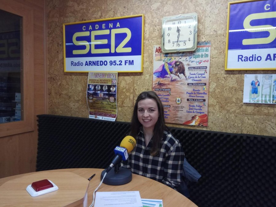 AECC ARNEDO SARA RUIZ