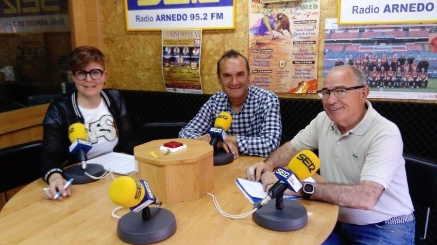 PP ARNEDO radio 15 mayo 2019