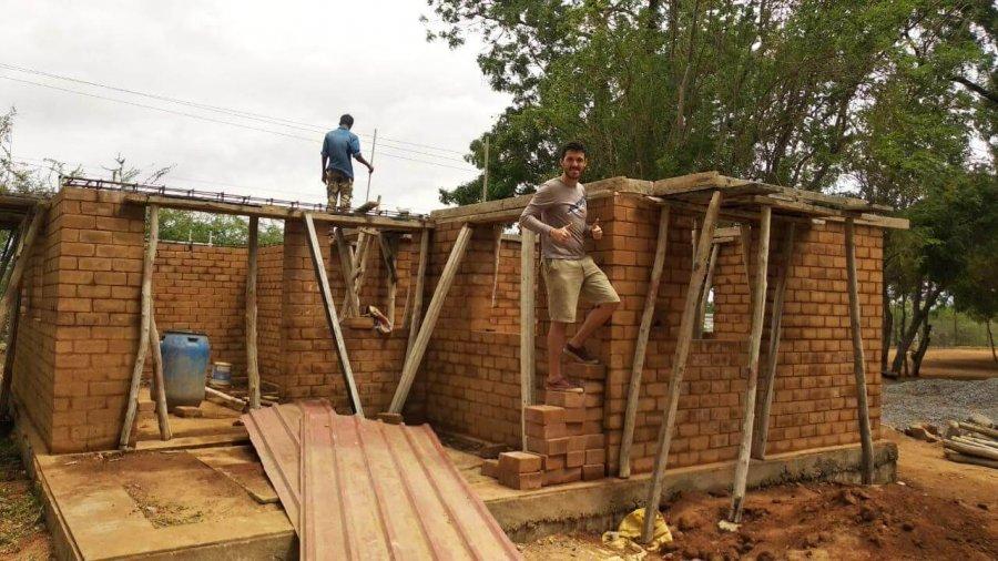 TUDELILLA apoya proyecto Vicente Ferrer 1