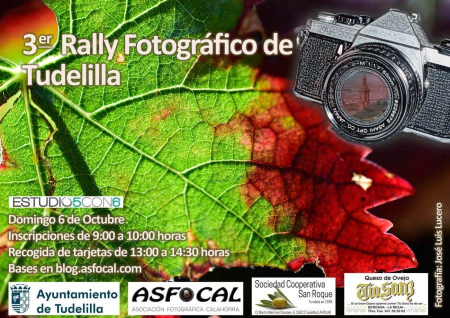 TUDELILLA Rally Tudelilla